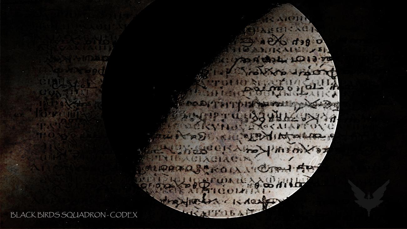 Codex Black Birds Squadron