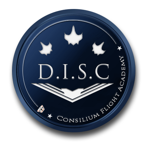 D.I.S.C.